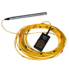 Cabled  Boretrak - система контроля отклонения и глубины скважины