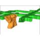 Программное обеспечение для обработки данных лазерного сканирования